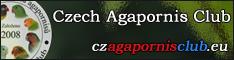 Český klub chovatelů agapornisů